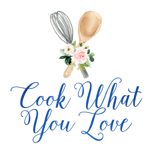 Cook What You Love